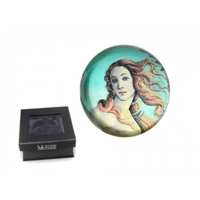 Botticelli - Deluxe Paperweight