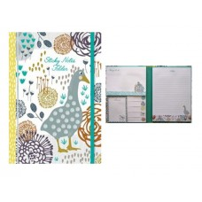 Decorative Sticky Note Folder Set - Goosey Gander Design