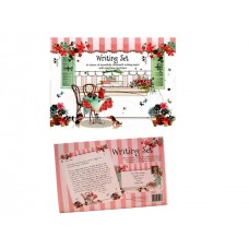 Cafe Society - Decorative Letter Writing Set