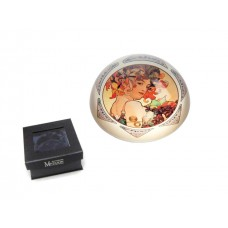 Alphonse Mucha Lady - Deluxe Paperweight